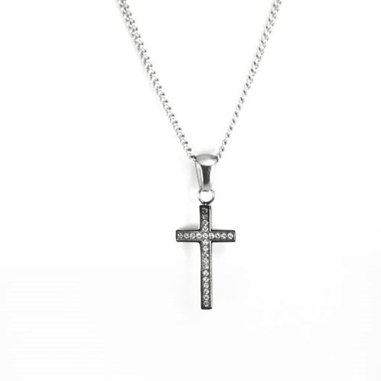 Picture of Silver Cross Stainless Steel