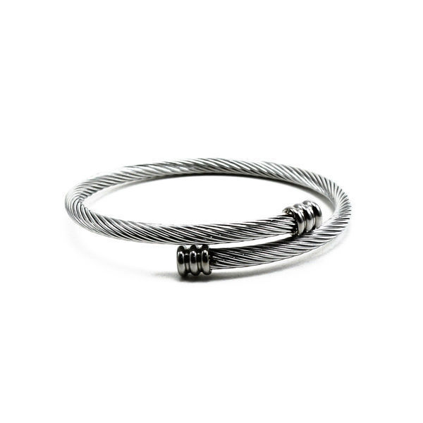 Picture of Cable Bracelet Stainless Steel