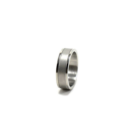 Picture of Men - Women Band Ring Stainless Steel