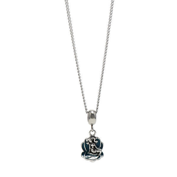 Picture of Pendant Necklace Stainless Steel