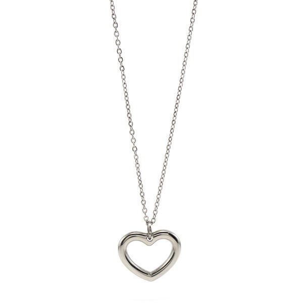Picture of ANFLO Heart Stainless Steel Necklace