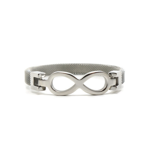 Picture of Infinity Bracelet Stainless Steel
